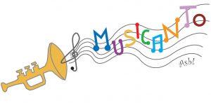 Logo musicanto couleur